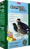 Mangime completo per uccelli insettivori, maine e altri uccelli 1kg