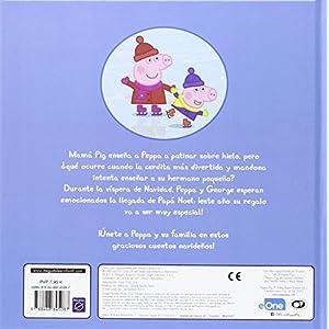 ¡Vacaciones De Navidad! Peppa Pig. Recopilatorio