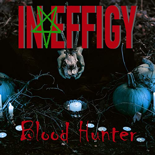 Blood Hunter [Explicit]