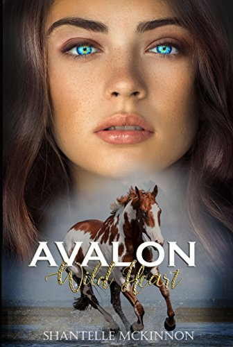Avalon 2: Wild Heart