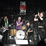 The Rolling Stones 2014 Calendar