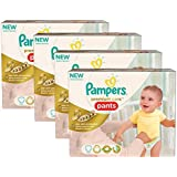224 couches Pampers Premium Care Pants Taille 3 Midi (6-11 kg)