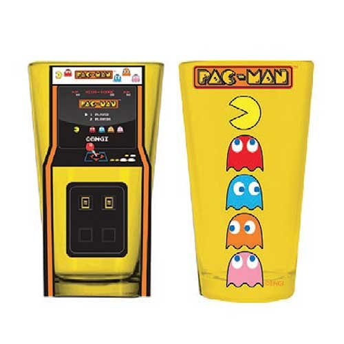 pac-man-arcade-game-cabinet-and-characters-pint-glass-2-pack