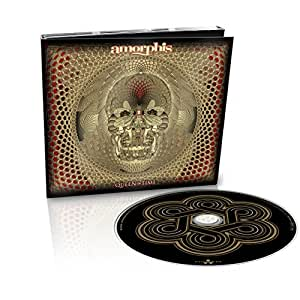 Queen Of Time (Limited Digipack CD)