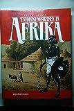 Entdeckungsreisen in Afrika - Peter Simons