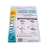 Universal Cooker Hood Grease Filters - Pack of 2 Bild
