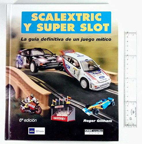 Scalextric Y Super Slot