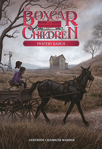 Mystery Ranch (Boxcar Children Mysteries, Band 4)
