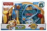 Fisher Price Medical Kit, Multi Color