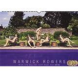 The Warwick Rowers Calendar 2016