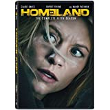 Homeland: The Complete Season 5