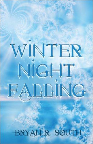 Winter Night Falling Cover Image