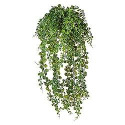 Kunstpflanzen, künstliche Hängepflanze, Adianthumhänger, 60 cm