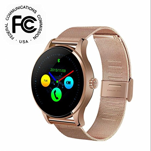 Smartwatches sport Uhr Handy Uhr Intelligent Uhr Bequem und praktisch Schrittzähler Vollfarb Display Schlafüberwachung Pedometer Multifunktionale täglich wasserdicht Intelligente uhr Unterstützen Sie die Kommunikation jederzeit