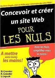 Concevoir et créer un site web
