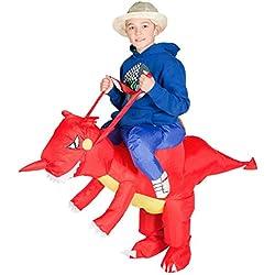 Hinchable Infantil Disfraz (Dragón)