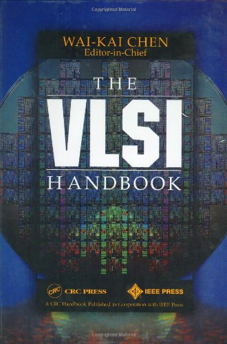 The VLSI Handbook (CRC/Press Handbooks)