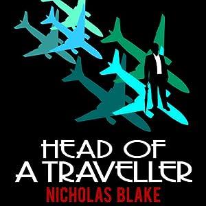 Head of a Traveller: Nigel Strangeways, Book 9