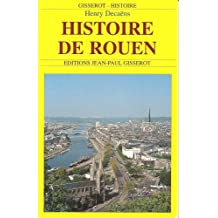 Histoire de Rouen
