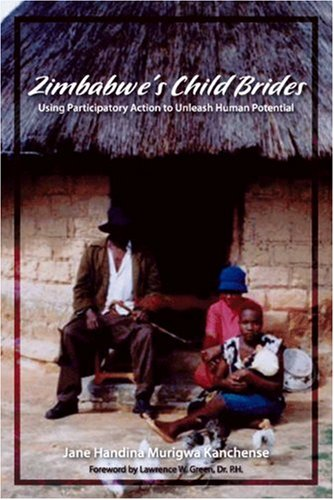 Zimbabwe's Child Brides Cover Image
