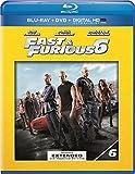 Fast & Furious 6 [Reino Unido] [Blu-ray]