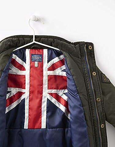 Joules Coats - Joules Mock Wax Jacket -