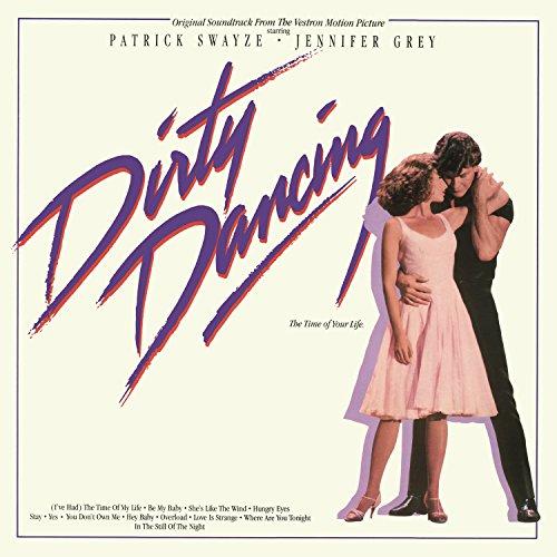 Dirty Dancing (Original Motion Picture Soundtrack) [Vinyl LP] (Unter Vinyl-schallplatten 10)