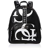 GUESS Women's Backpack, Black - GG758633