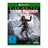 Xbox One: Rise of the Tomb Raider - [Xbox One]