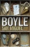 Ideen für Ostergeschenke Bücher zu Ostern 2014 - San Miguel: Roman