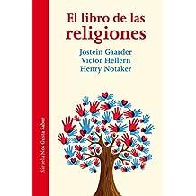 El Libro De Las Religiones (Las Tres Edades / Nos Gusta Saber)