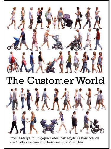 the-customer-world-english-edition