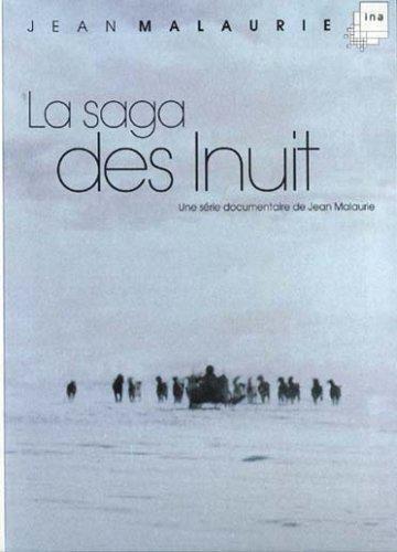 Preisvergleich Produktbild Coffret jean malaurie : la saga des inuit ; les derniers rois de thule