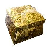 #4: Homemade Chocolates Gift Box