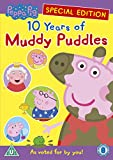 Peppa Pig: 10 Years Of Muddy Puddles [DVD]