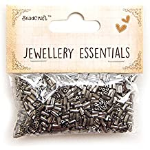 Itsy Bitsy Glass Seed Beads, 4mm, Pack of 2