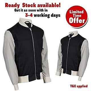 e Genius Baby Driver Ansel Elgort Varsity Unisex Jacket