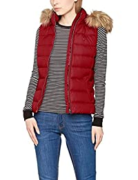 Tommy Jeans, Chaleco para Mujer