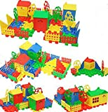 AdiChai Home/ House Building Blocks