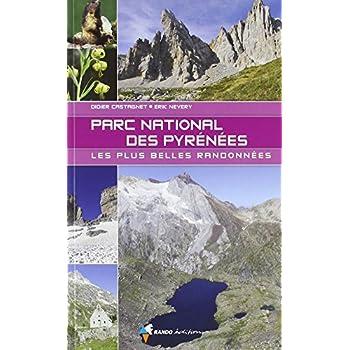 Dans le Parc national des Pyrénées