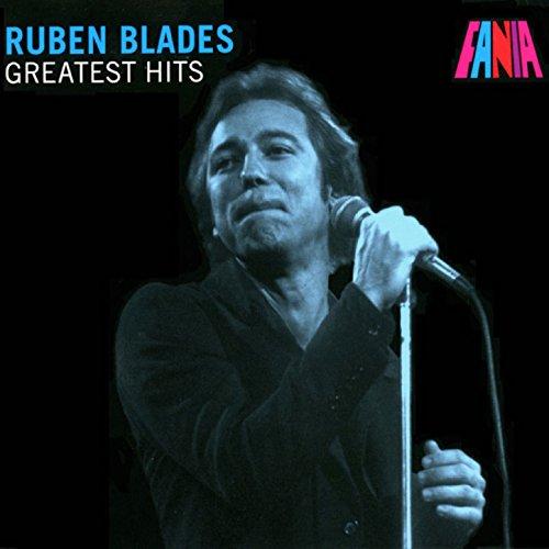 Canto Abacua - Ruben Blades
