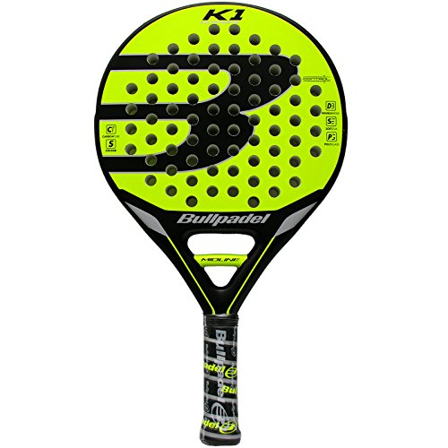 Pala de pádel Bullpadel K1 Ultimat