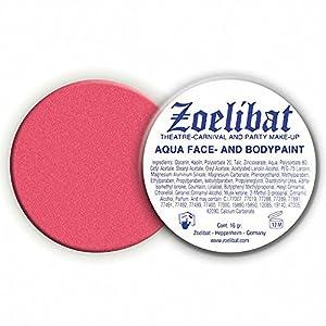 Zoelibat Zoelibat97117341 & 97117441-867 - Kit de Maquillaje de Colores