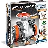 Clementoni - 52113 - Jeu Electronique - Mon Robot