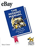 eBay: The Missing Manual by Nancy Conner (2005-09-04)