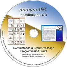 Dornmethode & Breussmassage (Software) inkl. Seminarskript