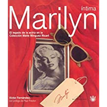 Marilyn intima (VARIOS RBA)