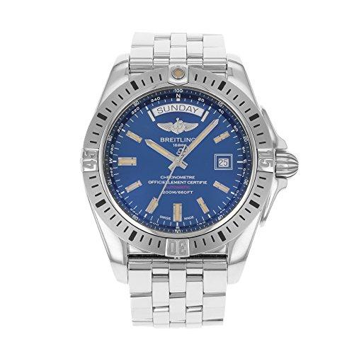 galattico-blu-quadrante-automatico-orologio-da-uomo