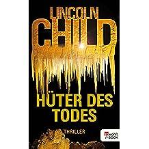 Hüter des Todes (German Edition)