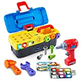 Best VTech Toddlers Toys - VTech Drill and Learn Toolbox Review